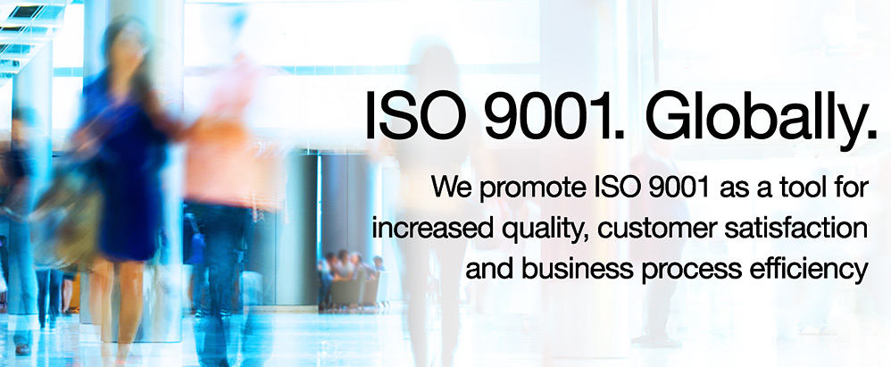 ISO 9001 Council